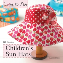 Children's Sun Hats, Paperback Book