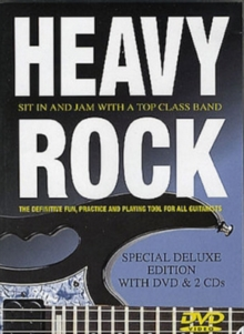 Heavy Rock, DVD  DVD