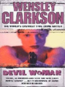 Devil Woman, Paperback / softback Book