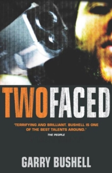 Two-faced, Paperback / softback Book