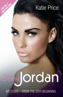Being Jordan, Paperback / softback Book