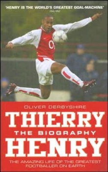 Thierry Henry, Paperback Book