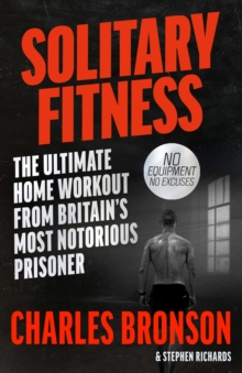 Solitary Fitness, Paperback / softback Book