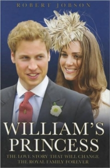William's Princess, Hardback Book