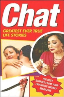 """Chat"" Magazine : Greatest Ever True Stories, Paperback / softback Book"