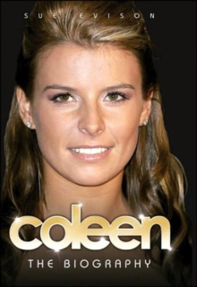 Coleen : The Biography, Hardback Book