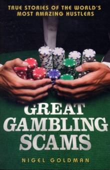 Great Gambling Scams, Paperback / softback Book