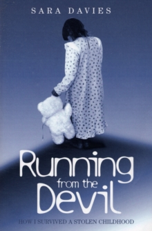 Running from the Devil, Paperback Book