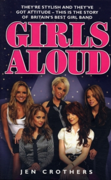 """Girls Aloud"", Paperback Book"