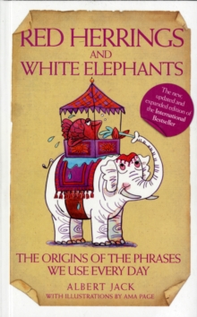 Red Herrings and White Elephants, Paperback Book