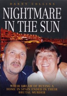 Nightmare in the Sun, Hardback Book
