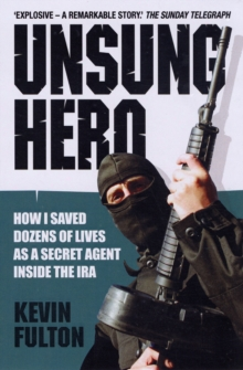Unsung Hero, Paperback Book