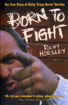 Born to Fight, Paperback Book
