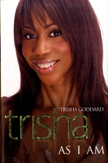 Trisha : As I am, Hardback Book