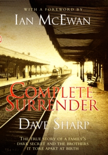 Complete Surrender, Hardback Book