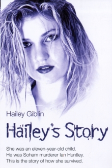 Hailey's Story, Paperback Book