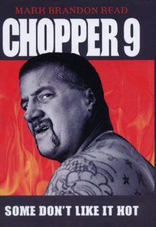 Chopper 9, Hardback Book