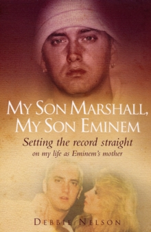 My Son Marshall, My Son Eminem, Paperback Book