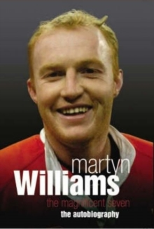 Martyn Williams : The Autobiography, Paperback / softback Book