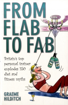 From Flab to Fab, Paperback Book
