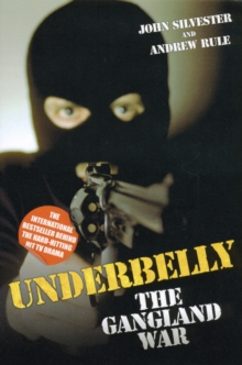 Underbelly : The Gangland War, Paperback Book