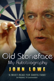 Old Stoneface : My Autobiography, Paperback / softback Book