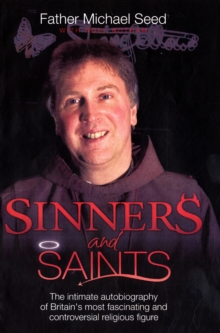 Sinners and Saints, Hardback Book