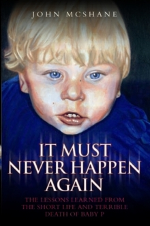 It Must Never Happen Again, Paperback Book
