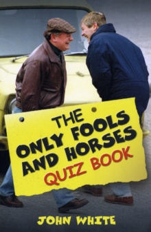 "The ""Only Fools and Horses"" Quiz Book, Paperback Book"