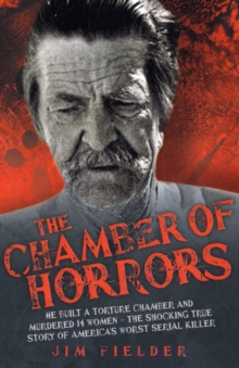 Chamber of Horrors, Paperback Book