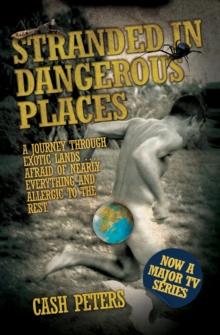 Stranded in Dangerous Places, Paperback Book