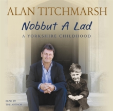 Nobbut a Lad, CD-Audio Book