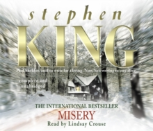 Misery, CD-Audio Book