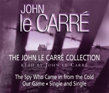 John Le Carre Collection, CD-Audio Book