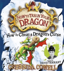 How to Cheat a Dragon's Curse, CD-Audio Book