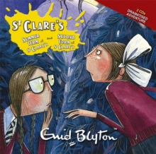 Summer Term at St. Clare's and the Second Form at St. Clare's, CD-Audio Book