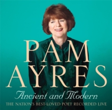 Pam Ayres - Ancient and Modern, CD-Audio Book