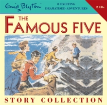 The Famous Five Short Story Collection, CD-Audio Book