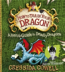 A Hero's Guide to Deadly Dragons : Book 6, CD-Audio Book