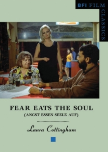 "Fear Eats the Soul: (""Angst Essen Seele Auf""), Paperback / softback Book"