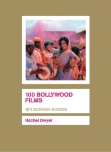 100 Bollywood Films, Paperback / softback Book