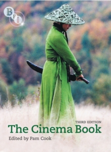 The Cinema Book, Paperback Book