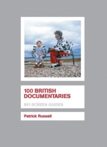 100 British Documentaries, Paperback / softback Book