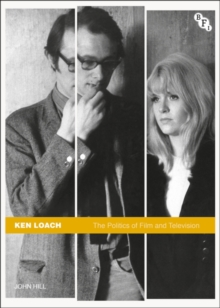 Ken Loach : The Politics of Film and Television, Paperback Book