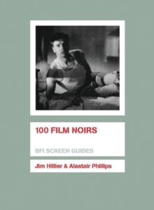 100 Film Noirs, Paperback / softback Book