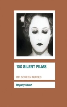 100 Silent Films, Paperback / softback Book