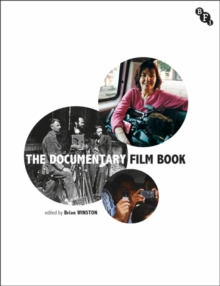 The Documentary Film Book, Paperback Book