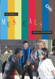 The Sound of Musicals, Paperback Book