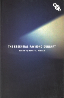 The Essential Raymond Durgnat, Paperback / softback Book