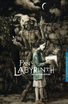 Pan's Labyrinth, Paperback / softback Book